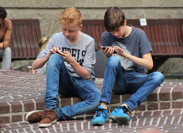 Teens and Cell Phones